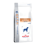 Royal Canin Gastro Intestinal Low Fat LF22 Сухой низкокалорийный лечебный корм для собак при заболеваниях ЖКТ